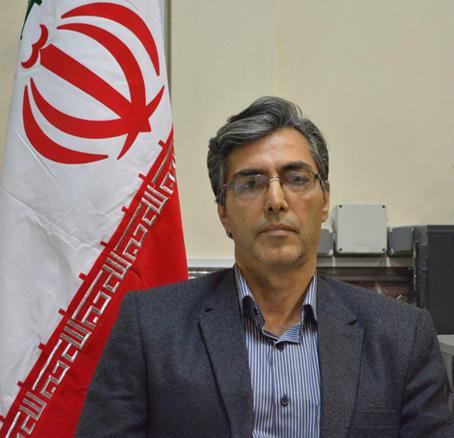 مهدی غافری